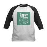 HAPPY CAMPER_10x10 Baseball Jersey