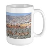Canyons of the Ancients Mug