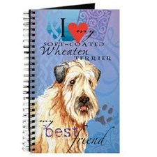Wheaten Terrier Journal