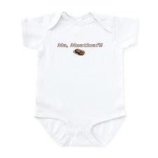 Ma Meatloaf!! Infant Bodysuit