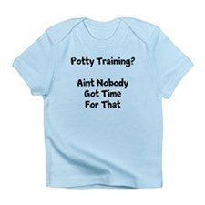 Potty Training? Aint Nobody Got Time For That Infa