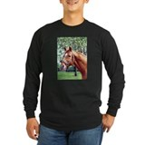 AFFIRMED Long Sleeve T-Shirt
