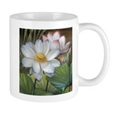 Eternal Garden Lotuses - Mug