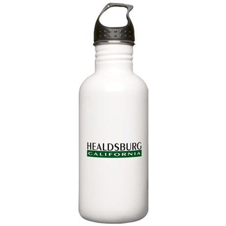 Healdsburg Water Bottle