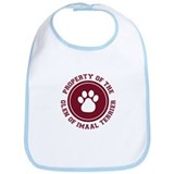 Glen of Imaal Terrier Bib