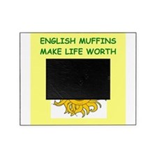english muffins Picture Frame