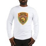 Nevada Corrections Long Sleeve T-Shirt