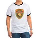 Nevada Corrections Ringer T