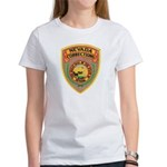 Nevada Corrections Women's T-Shirt
