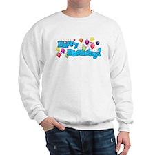 Happy Birthday Sweater