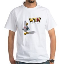 Unique Wtd Shirt