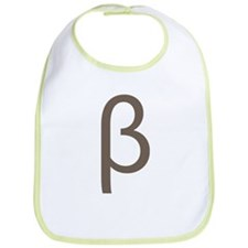 Greek Symbol Beta Bib