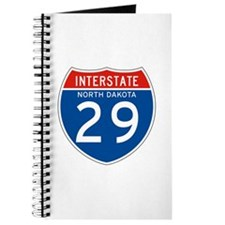 Interstate 29 - SD Journal