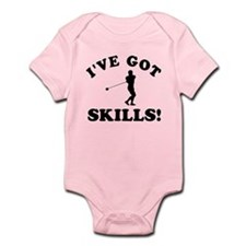 Hammer Throw Designs Infant Bodysuit