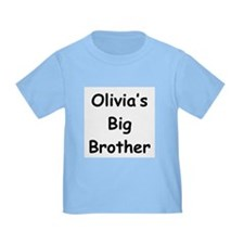 Olivia's Big Brother T
