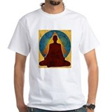 12-Step Buddhist Dark T (anonymous) T-Shirt