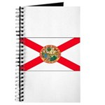 Florida Sunshine State Flag Journal