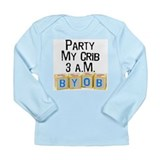 byob.JPG Long Sleeve T-Shirt