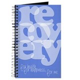 Blue Recovery Journal