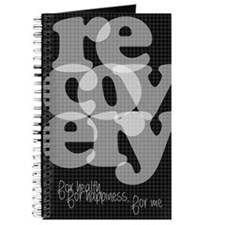 Black Recovery Journal
