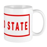 Red State - South Dakota Mug