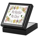My Sister, My Heart Keepsake Box