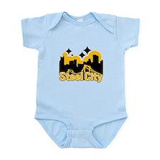 Steel City Body Suit