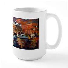 Santa Barbara Mug