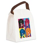 KIMSHOP.png Canvas Lunch Bag