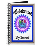 Time to Celebrate Journal
