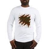 Play Dirty Long Sleeve T-Shirt