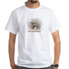 Light FJ40 Old Reliable TShir T-Shirt