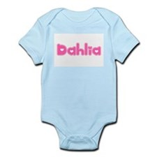 """Dahlia"" Infant Bodysuit"