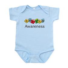 Autism Awareness Body Suit