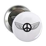 Peace Wing Original Button