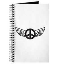 Peace Wing Original Journal