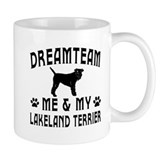 Lakeland Terrier Dog Designs Mug