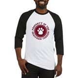Sealyham Terrier Baseball Jersey