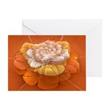 Blossom Dream Greeting Card