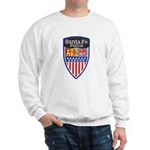 Santa Fe Police Sweatshirt