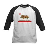Surfing CA cub Baseball Jersey