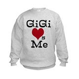 GiGi Loves me Sweatshirt