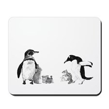 Playdate Mousepad