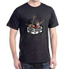 Zombie Ukulele Kit T-Shirt