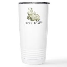 Super Sealyham Terrier Travel Mug
