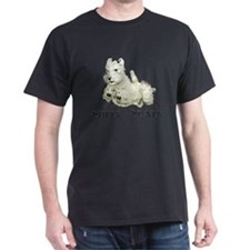 Super Sealyham Terrier T-Shirt