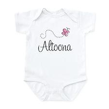 Pretty Altoona Infant Bodysuit