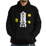 Dannys Apollo 11 Sweater Hoody