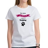 Rottweiler Laying Kids T-Shirt