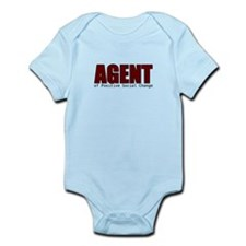 Agent of Change Body Suit